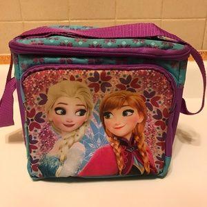 Disney frozen lunchbox